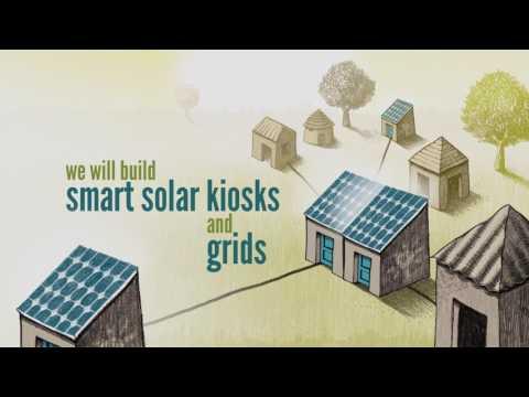 Smart nano-grids for Africa!