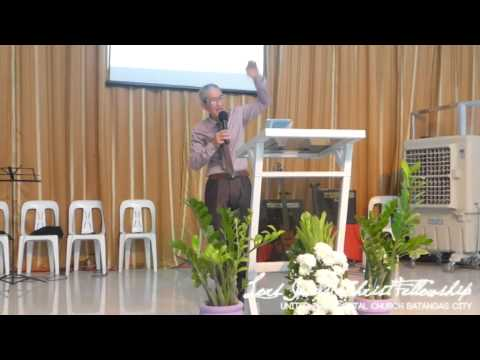 03 09 2014 4 YOUR WORSHIP IS YOUR VICTORY