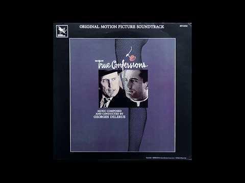 True Confessions (1981) Georges Delerue (33 rpm) Mp3