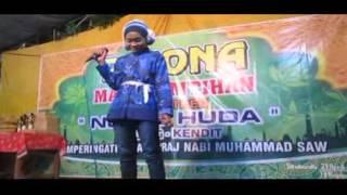Download Mp3 Kun Anta Firda