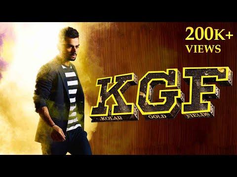 KGF Trailer - Virat Kohli Version for winning 1st ever Test series in AUS