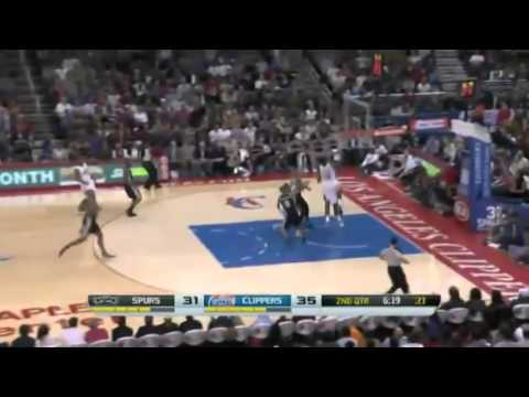 NBA 2014 - Los Angeles Clippers vs San Antonio Spurs - Post Game Highlights - NBA LIVE 15 PS4 - HDKaynak: YouTube · Süre: 1 dakika46 saniye