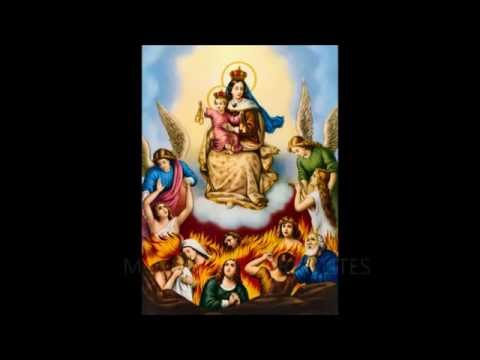 our Blessed Mother of Mount Carmel song with lyrics