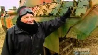 canal historia  los 10 mejores tanques de la historia.