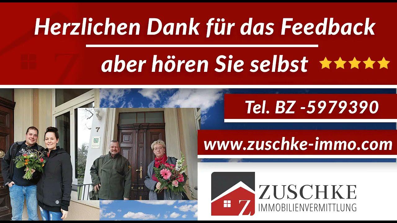 """""""Großartig"""" verkauft! Einfamilienhaus in Särichen"""