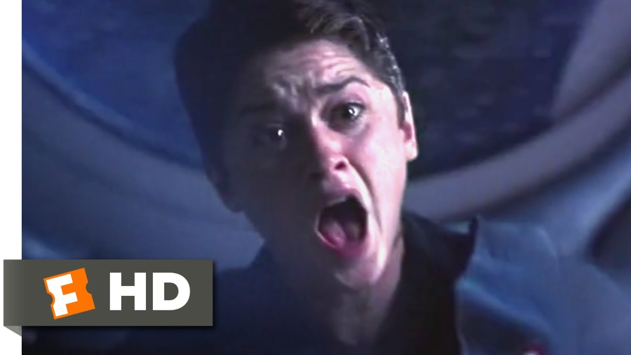 Download Supernova (2000) - Infinite Loop Scene (8/12)   Movieclips