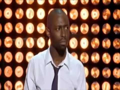 Thomas Ngijol & son père [HD]
