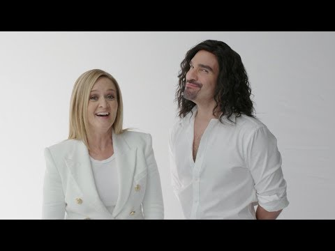 A Reminder from Sam Bee and Javier Muñoz  Full Frontal on TBS