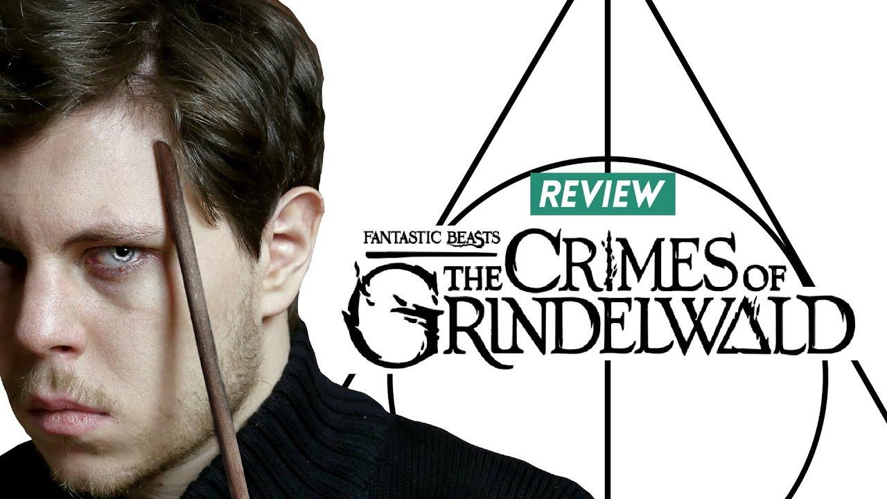 Grindelwalds Verbrechen Kritik