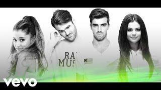 The Chainsmokers, Selena Gomez & Ariana Grande - Believe (New Song 2017)