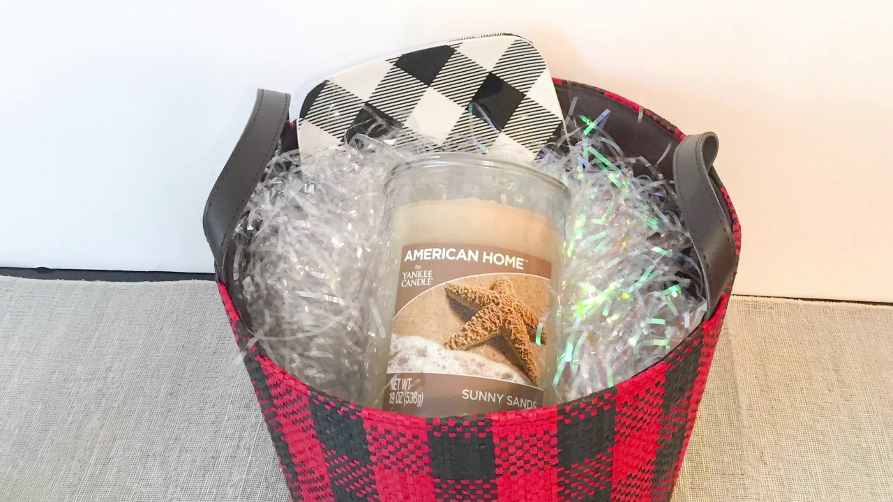 Gift Basket Wrapping Ideas Creative Gift Wrap Ideas For The Holiday Season Youtube