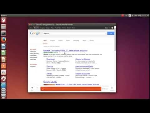 Ubuntu 14.04 LTS Novedades