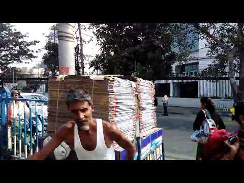 Kolkata Road Guide: Kankurgachi to Hudco