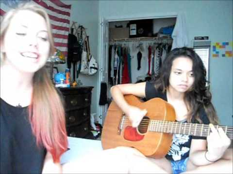 Cruel and Beautiful World Cover - Kelsey Beasley feat. Cat Anderson