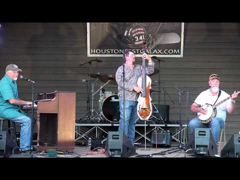 Jeff Little Trio - Dueling Banjos