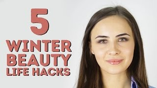 5 beauty life hacks EVERY girl should know l 5-MINUTE CRAFTS