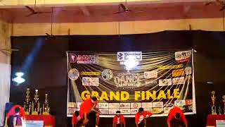 Dance championship grand finale KK Creation