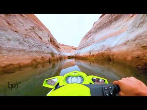 Travel Portfolio for Video Editing