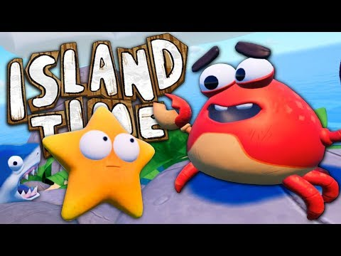 NEW FRIENDS SURVIVE TIL THE END - Island Time (VR)