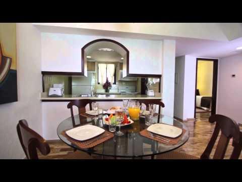 The Royal Cancun, All Inclusive, All Suites Resort - VERSIÓN COMPLETA