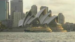 Sydney by Day, Australia, Travel Video Guide(http://www.overlander.tv/ I interviewed Richard Maddrell, who works in the tourism industry. If someone has a day to spare in Sydney, Richard suggested taking ..., 2008-10-01T11:37:26.000Z)