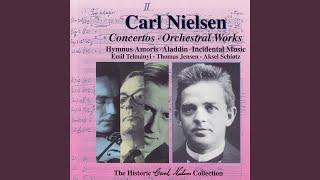Violin Concerto, Op 33: Rondo. Allegretto scherzando