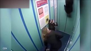 caught on security cameras 2019