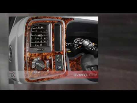 Rdash® Chevrolet Silverado Dash Kits | Custom Silverado Dash Kits