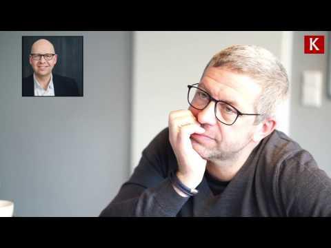 K#133 Digitalisierung von Banken - Doppelpodcast mit Jochen Siegert & Andre Bajorat