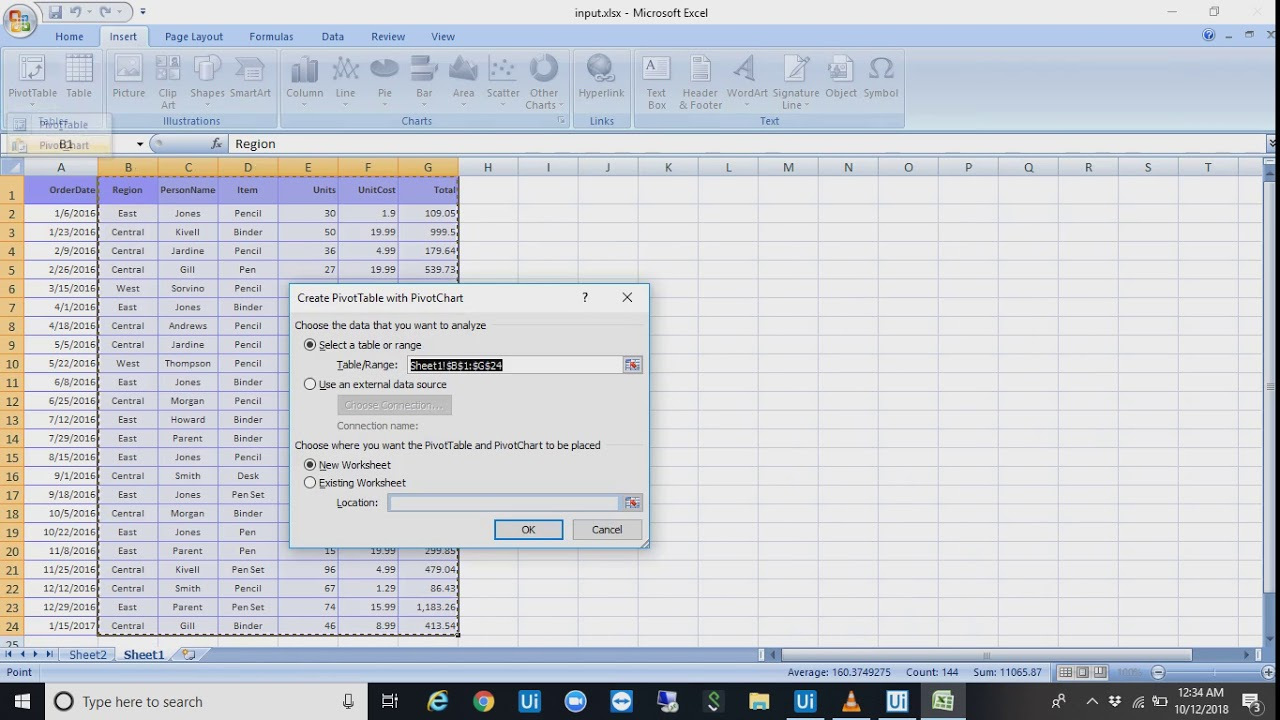 Uipath Edit Excel