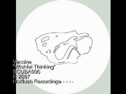 Vaccine - Wishful Thinking - SCUBA006