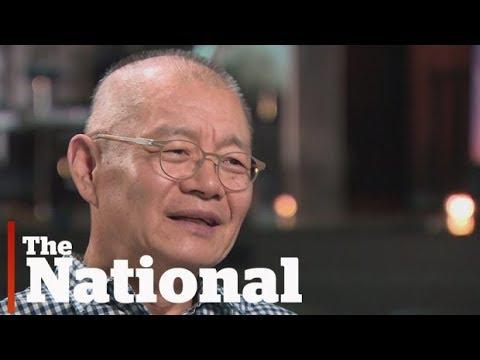 Pastor Lim on his North Korean imprisonment