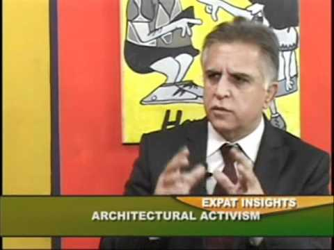 Architectural Activism with Jun Palafox and Raju Mandhyan in the Philippines. ExIn121911