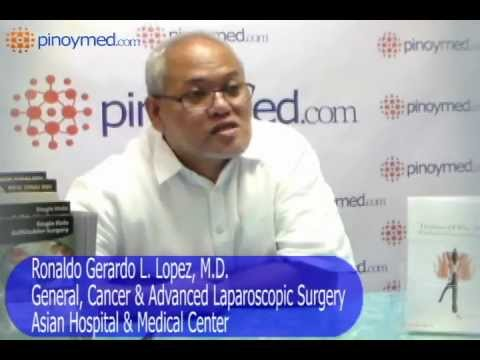 Alagang Kapatid | Mga sintomas ng cervical cancer from YouTube · Duration:  7 minutes 54 seconds