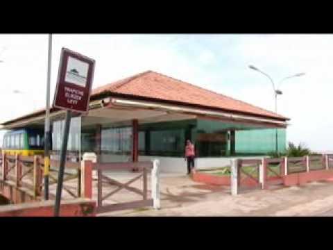 Programa Mundo Passaporte- Amapá