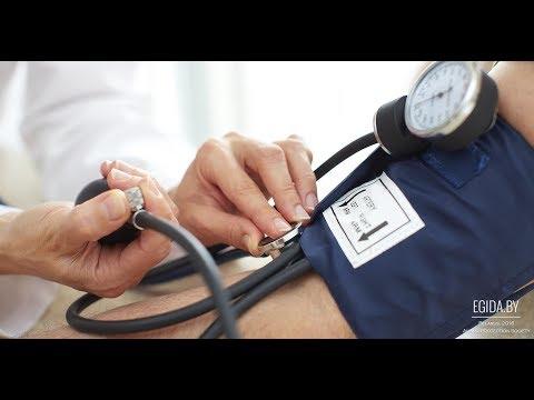 Гипертония Лечение Препараты