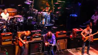 Allman Brothers Band - Soul Serenade Jam 10-24-14 Beacon Theater, NYC