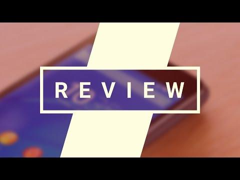 [Review] Sony Xperia E4g (en español)