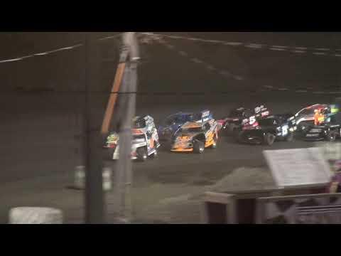 URBANA 5 IMCA Modified feature Benton County Speedway 6/2/19