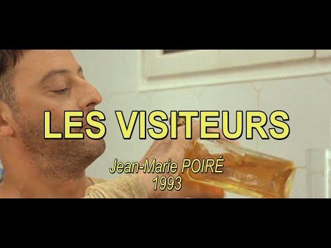 LES VISITEURS 1993