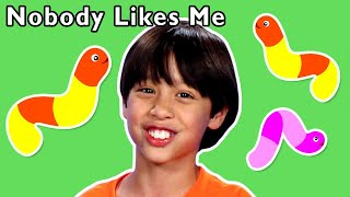 Nobody Likes Me + More | Mother Goose Club Playhouse Songs & Rhymes