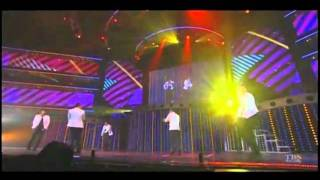 Big Bang - top of the world (ELECTRIC LOVE TOUR)