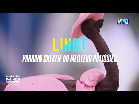 Vidéo Magazine vidéo Spotted ! M6 - LINDT
