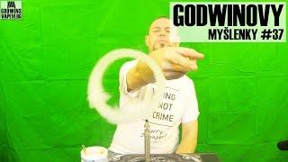 Godwinovy myšlenky #37 - všehochuť, green screen, 3x dna giveaway