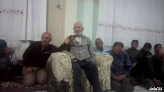 ŞEYH AHMET KELEŞ EFENDİ kısa bir sohbet