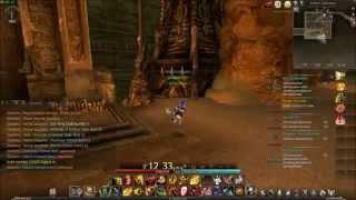 EOS (Echo of soul) MMORPG DRAKUS LABORATORY LA DUNGEON CALVARIO | MINISERIE DUNGEONS #3