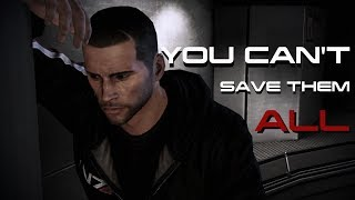 Baixar Mass Effect 3: You Can't Save Them All