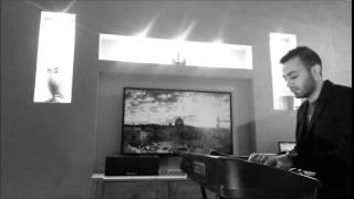 زهرة المدائن بيانو - عمار فتحي Zahrat Almada'n piano version - Ammar Fat