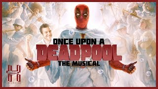 Deadpool Ashes Pt. 2 | Celine Dion cover by Halocene, feat. #Nerdout & SpideyLuc