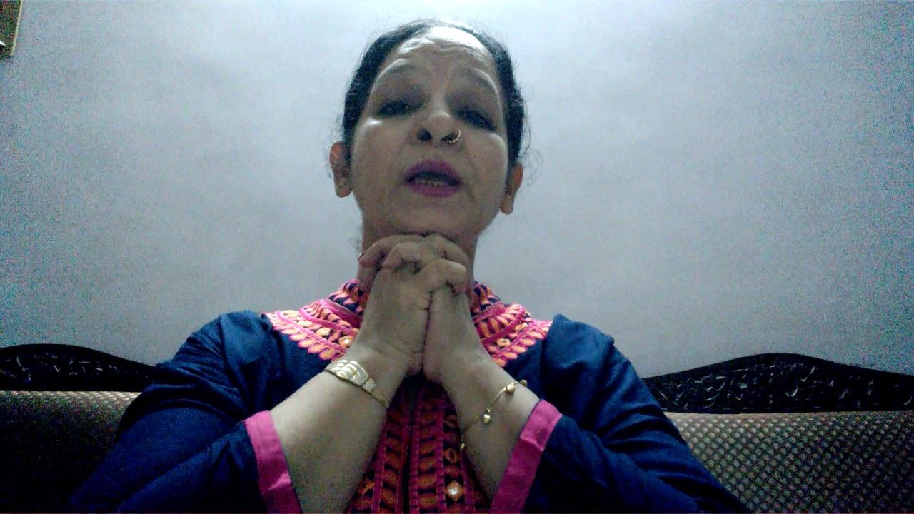 Mudra for Opening Throat Chakra (Vishuddhi Chakra) Meditation